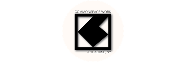 Commonspace Work